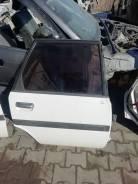 Дверь задняя правая на Toyota corona at150 3alu в Хабаровске