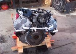 Двигатель volkswagen touareg 4.2 AXQ