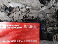 Автоматическая КПП Mitsubishi 4G93