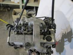 Двигатель 662935 для SsangYong Rexton 2.9 л