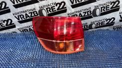 Задний фонарь Toyota Vista Ardeo 81560-32410