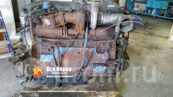 Двигатель контрактный D6CA D6CB Hyundai Kia