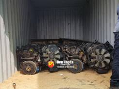 Двигатель на Kia Sorento Hyundai Porter Starex D4CB