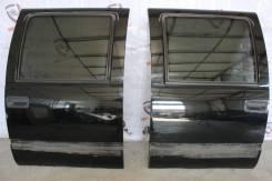 Задние двери Chevrolet Suburban GMT400 99г