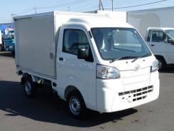 Daihatsu Hijet Truck. , 660куб. см., 4x4. Под заказ
