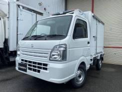 Suzuki Carry. Truck, 660куб. см., 350кг., 4x4. Под заказ