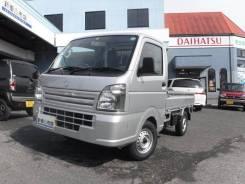 Suzuki Carry. Truck, 660куб. см., 347кг., 4x4. Под заказ