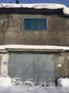Гаражи капитальные. улица Омская, р-н спуск в район Сероглазка, 92,0кв.м., электричество, подвал.