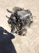 Двигатель на Kia Retona Sportage RT турбо