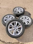 Гранта 4x98 + pirelli 185/55 r15 #1504 тов