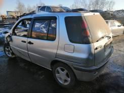 Toyota Raum. EXZ10, 5EFE