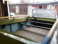 Крым. 2012 год, длина 4,20м., двигатель подвесной, 30,00л.с., бензин