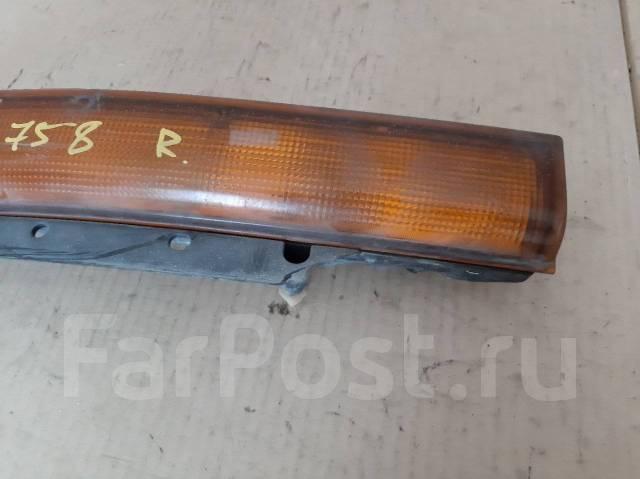 Габарит Mitsubishi Canter FB511B (Артикул 758 ) 21037852