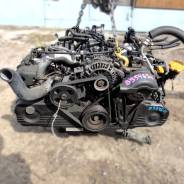 Двигатель EJ20 для Subaru