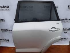 Дверь задняя левая Toyota Rav 4 XA30 Long