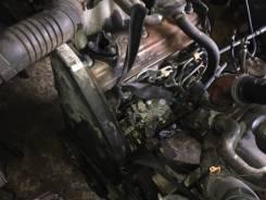 Двигатель 1X T4 Transporter 1.9 Diesel