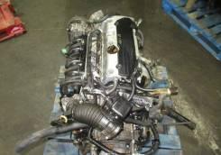 Двигатель акура tsx 2.4 K24Z6