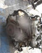 Двигатель chevrolet tracker H25A