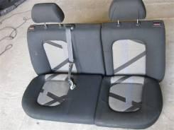 Сиденья задние в сборе (диван) Skoda Fabia 2007 [6Q0885305C] Универсал BME, задняя