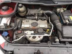 МКПП 5-ст. Peugeot 206 2003, 1.1 л, бензин
