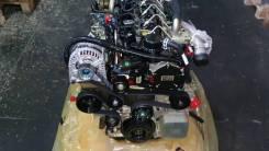 Двигатель на микроавтобус газ 2705 Cummins ISF 2.8