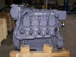 Двигатель Дойц BF4M1013 4.8 на автобус Deutz