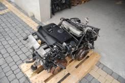 Двигатель audi a6 1.8 t AUM