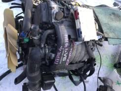 Двигатель Isuzu Wizard, MU