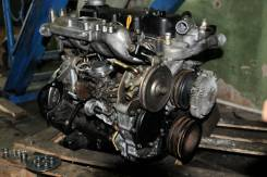 Двигатель на джип патриот 2.4