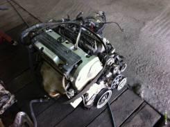 Двигатель Civic 2.0 k20с2