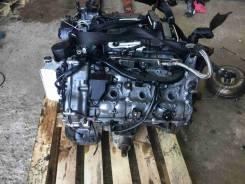 Мотор на Mercedes Ml W164 3,0