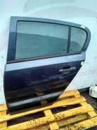 Дверь задняя Opel Astra H