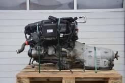 Двигатель Мерседес Е-класса 1.8 271860 комплектный