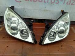 Фара Opel Vectra C