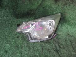 Продам Фара Toyota Ractis NCP120 52-211 левая деф Toyota