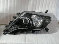 Фара левая Toyota Prado Black Style