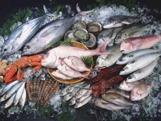 Рыбообработчик. Ооо рыба. Улица Некрасовская 35