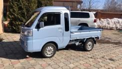 Daihatsu Hijet Truck. 4WD, борт, 660куб. см., 350кг., 4x4