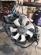 Двигатель FE