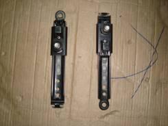 Механизм переднего ремня безопасности Toyota Camry 2005