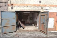 Гаражи капитальные. проспект Красного Знамени 137, р-н Третья рабочая, 16,6кв.м., электричество, подвал. Вид снаружи