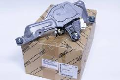 Мотор стеклоочистителя rr prado 120 Toyota [8513060220], правый задний
