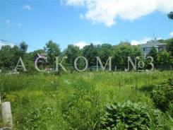 Продам земельный участок на Весенней. 1 700кв.м., собственность, аренда, электричество. Фото участка