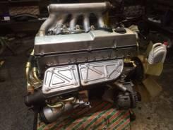 Двигатель на SsangYong Истана Istana OM602