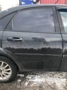 Дверь задняя правая Chevrolet Lacetti 03-13