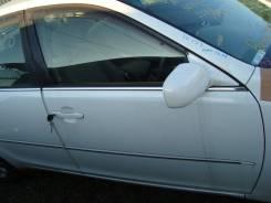 Дверь боковая Toyota Camry 2005, ACV30, передняя правая