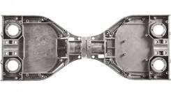 Каркас алюминиевый для гироскутера б/у X-Gamer