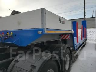 Чмзап 99064. Трал Чмзап-99064С в Красноярске, 40 000кг.