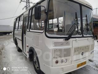 ПАЗ 32054. Автобус (2018г., 34535 км. ), 23 места, В кредит, лизинг