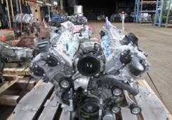 Двигатель Mercedes ML W166 4.7 M278